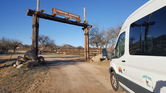 Arizona Sunshine Tours