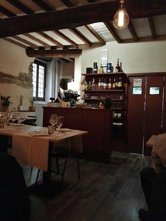 Restaurant Lalu: Restaurant Lalù
