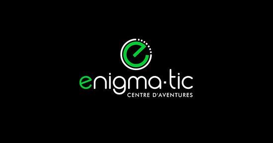 Centre d'Aventures ENIGMA-TIC