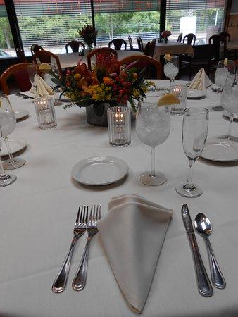 Chessie's Restaurant Banquet Dining