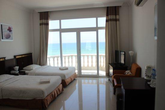 Beach Resort Salalah hotel, Hotels in Salalah