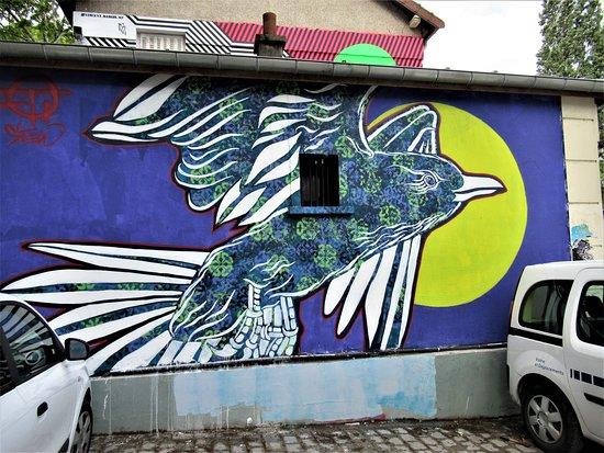 Fresque FestiWALL-40 SteW