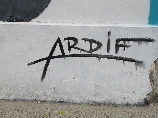Fresque FestiWALL-41 Ardif