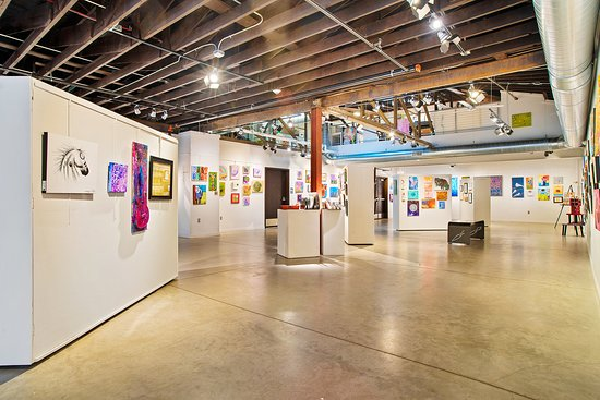 Suzie Cappa Art Center