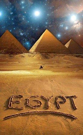 Egyptian Alaska