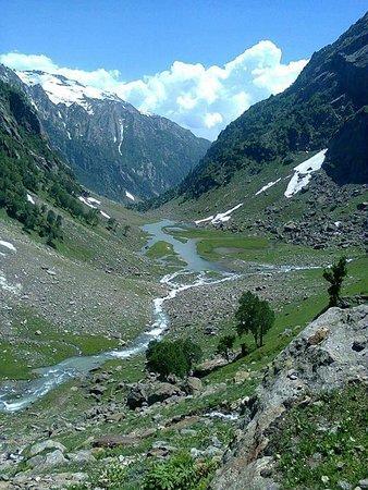 Azad Kashmir, Pakistan: Neelum Valley