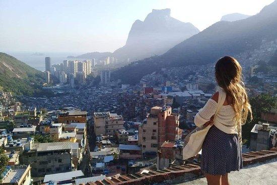 Rocinha Histórica