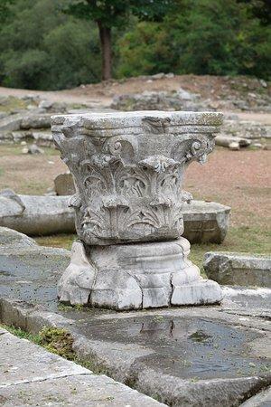 Filippi Archaeological Site: Philippi Archaeological Site.