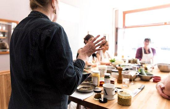Abigail's Kitchen Cooking Classes (Camaje Bistro)