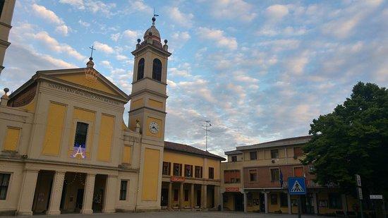Santuario della Beata Vergine del Sasso
