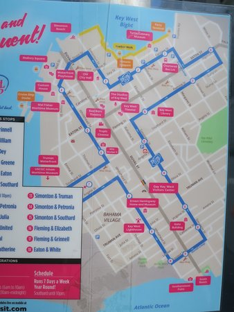The Duval Loop (Key West) - 2019 All You Need to Know BEFORE You Go on florida keys map, key west city map, key west neighborhood map, johnson street key west map, key west historic district map, mallory square key west map, key west fl street map, front street key west map, key west tourist map, key west hotel map, 0 duval street map, monroe county key west map, key west road map, truman annex key west map, key west tour map, beaches key west map, key west bar map, the meadows key west map, key west area map,