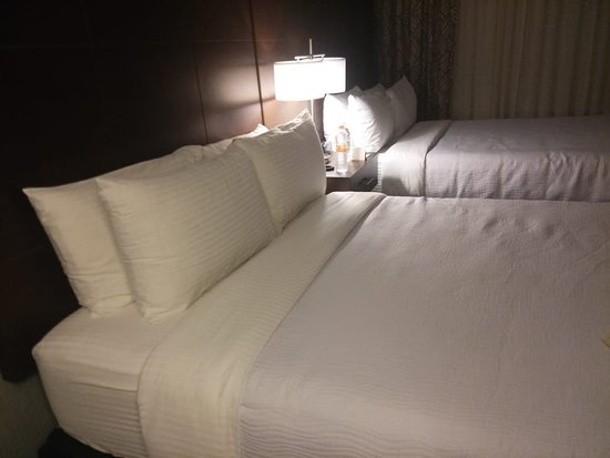 Me gusto mucho este hotel