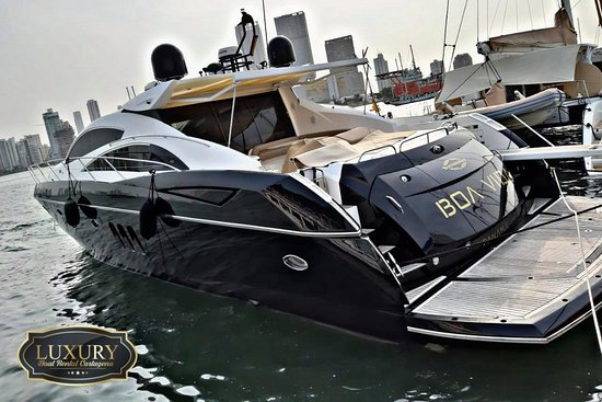 ‪Luxury boat rental Cartagena‬