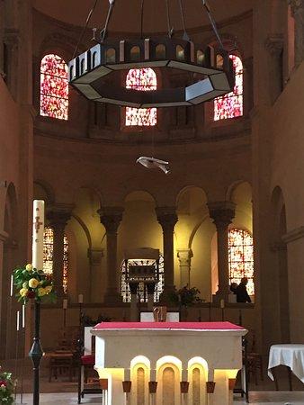 Abbaye Saint-Philibert