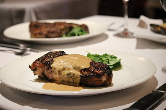 Capital Grille Christmas Eve Menu 2020 THE CAPITAL GRILLE, Clayton   Menu, Prices, Restaurant Reviews