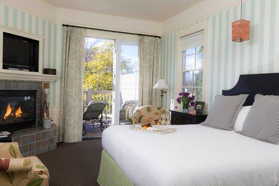 Inn at Sonoma, A Four Sisters Inn, Hotels in Sonoma