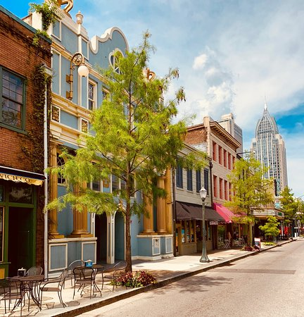Dauphin Street (Mobile) - 2019 Book in Destination - All You Need to