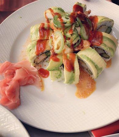 Sub Zero Sushi Love