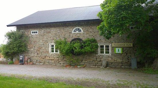 Handens Hus
