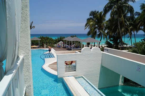 This is a truly an amazing resort to stay at. It has everything and more to make you happy.