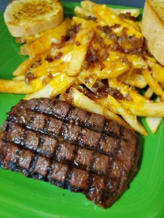Jane Lew, Wirginia Zachodnia: Main Street Cafe & Grill