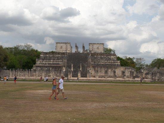 Tinum, المكسيك: Beautiful site