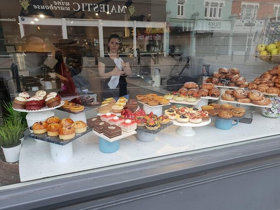 The Barrel Boulangerie new Branches Opened at 151 high street wanstead E11 2RL