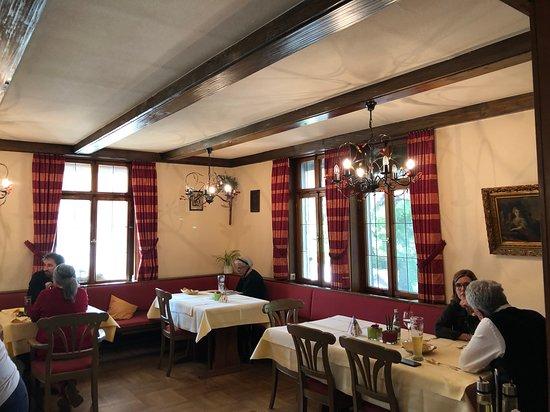 Brielhof Hotel Restaurant Hechingen Restaurant Bewertungen Telefonnummer Fotos Tripadvisor