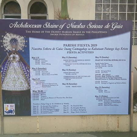 Our Lady of Guidance