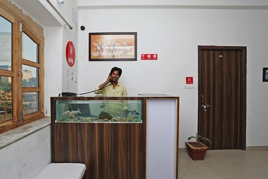 OYO 10132 HOTEL REGAL INN - Prices & Reviews (Jaisalmer