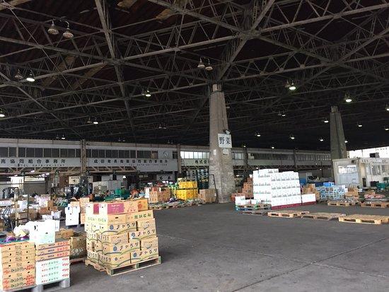Narita Market Resmi