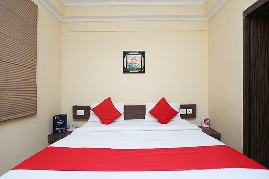 Pictures of Capital O 3844 Hotel Kd Palace - Kanpur Photos