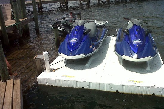 Cosson Watersports