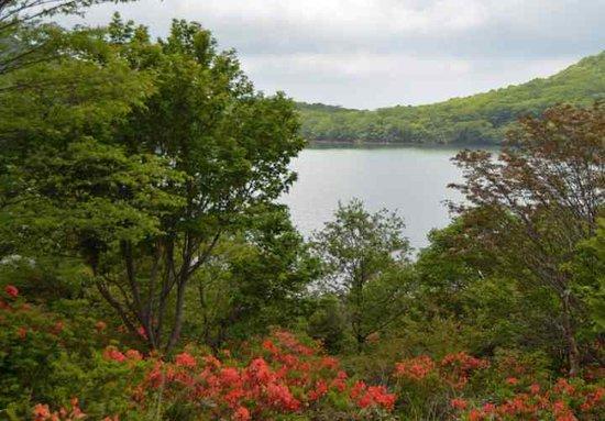 Lake Konuma
