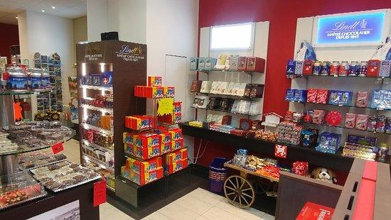 La Chocolaterie de Geneve