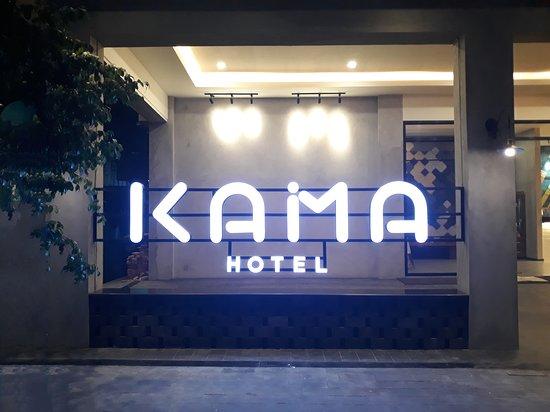 케사완 호텔