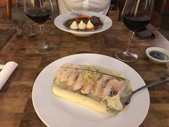 La Table Des Vins Cali Ulasan Restoran Tripadvisor