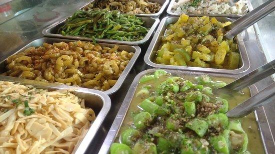 Isec Vegetarian Restaurant 사진