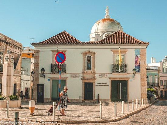Museu Municipal de Olhão