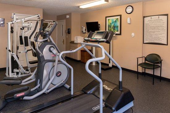 Staybridge Suites Denver Tech Center: Health club