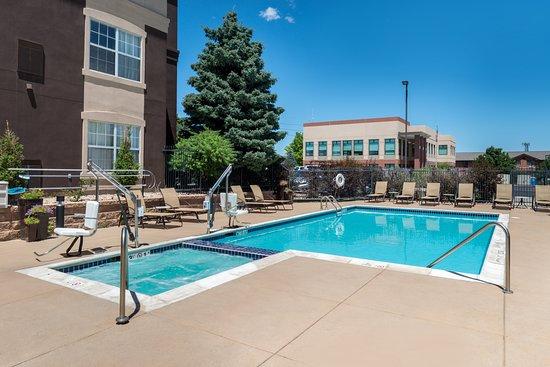 Staybridge Suites Denver Tech Center: Pool