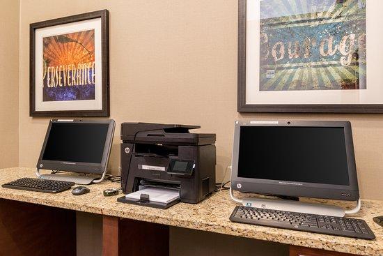 Staybridge Suites Denver Tech Center: Property amenity