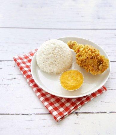 Mimicici's Chicken 사진