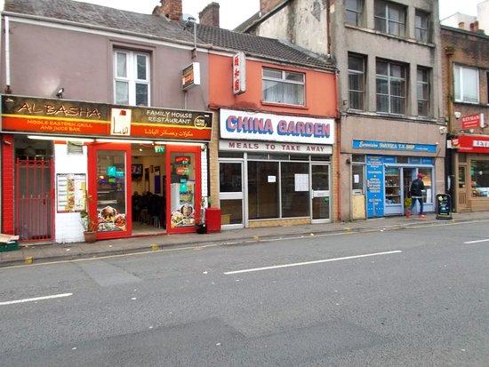 China Garden Swansea Restaurant Reviews Photos Phone