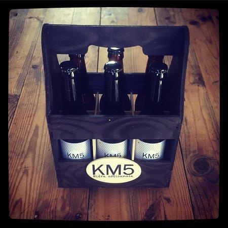 KM5 Biere Artisanale