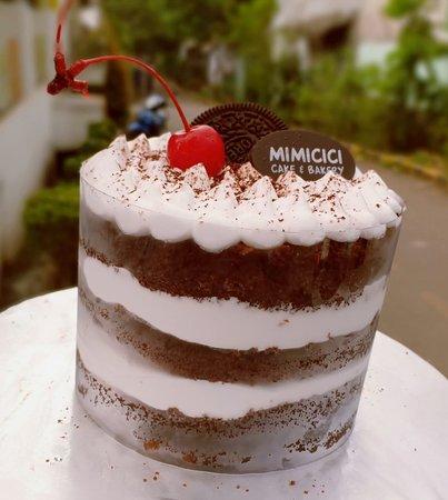 Kuenya Lucu Ulasan Mimi Cici Cake Kue Ulang Tahun Bogor Bogor Indonesia Tripadvisor