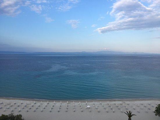 Great hospitality with amazing landscape!