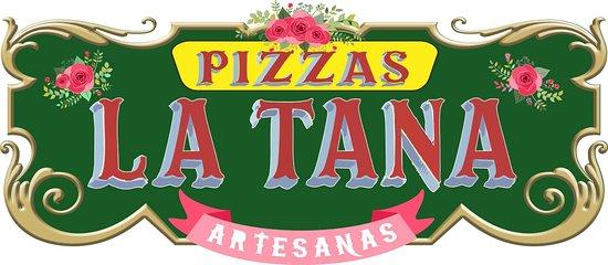 Pizzas La Tana