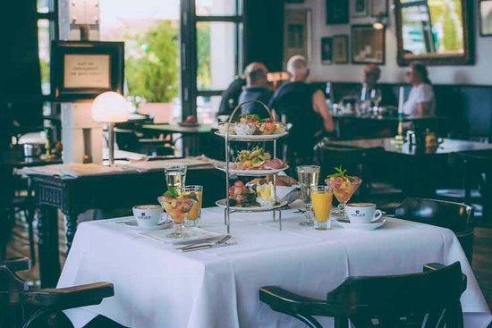 Hagen Kaffee Kaffee Und Teehaus Heilbronn Menü Preise
