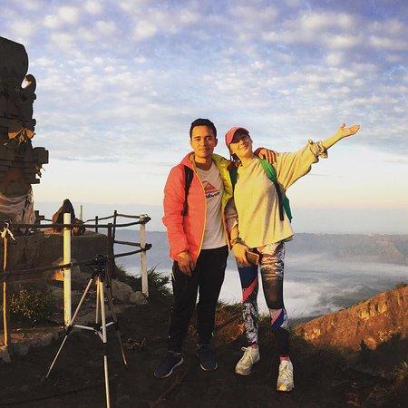 Leon Bali Trekking Tour